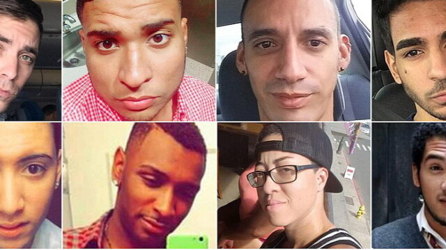 Victimele urii: un brand manager si un farmacist, printre persoanele ucise in clubul din Orlando. Primele imagini