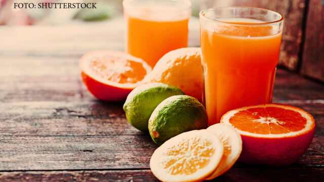 Sucurile de fructe sunt extrem de periculoase pentru sanatatea copiilor. De ce e mai bine sa le dam o prajitura
