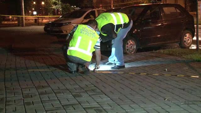 Barbatul care l-a injunghiat pe politistul din Botosani, prins in Bihor. Cei doi s-au certat dupa meciul Portugalia-Islanda