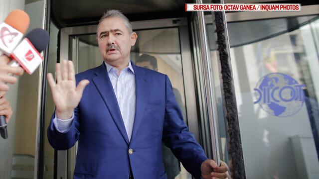 Fostul ministru Mihai Tanasescu, pus sub urmarire penala in dosarul Rompetrol II. Faptele de care il acuza procurorii DIICOT