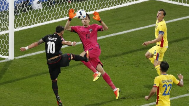 Reactii dupa eliminarea Romaniei de la UEFA EURO 2016. \