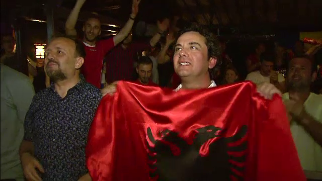 ambasador Albania