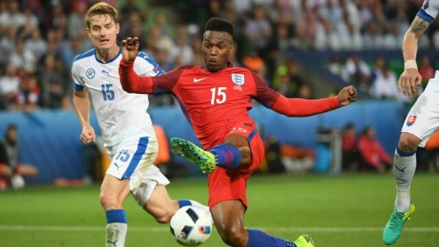 SLOVACIA - ANGLIA 0-0 si RUSIA - TARA GALILOR 0-3. Englezii pierd locul 2 in grupa B. Peste cine ar putea da in optimi. VIDEO
