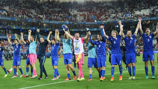 CROATIA - SPANIA 2-1. Surpriza de proportii la UEFA EURO 2016, spaniolii trimisi sa joace cu Italia in optimi. REZUMAT VIDEO