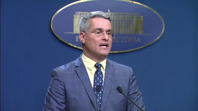 Ministrul Muncii critica dur pensiile speciale adoptate de parlamentari: \