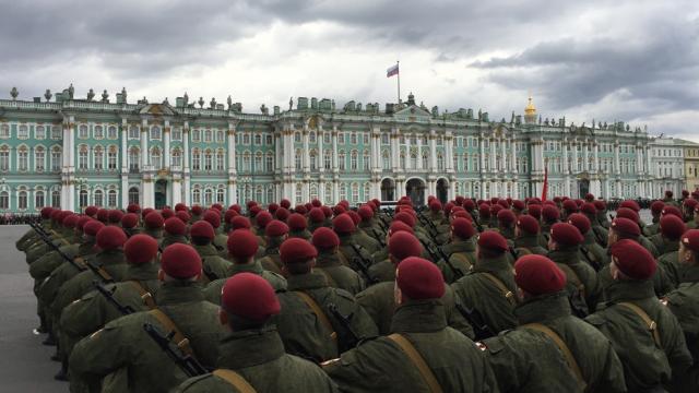 Republica Moldova cere Rusiei sa nu-i mai recruteze \