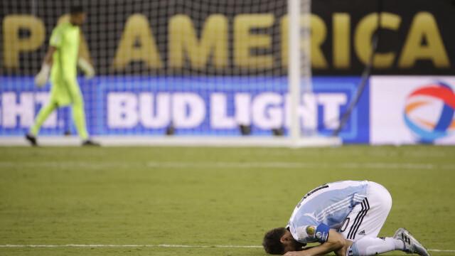 Lionel Messi - Agepres