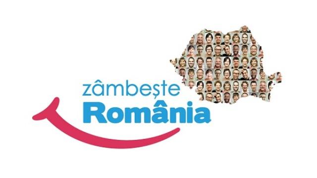 """(P) Caravana """"Zambeste Romania"""", din nou la drum! Cu ce surprize te asteapta Capitanul Aquafresh, pe 2 si 3 iulie, la Sibiu"""