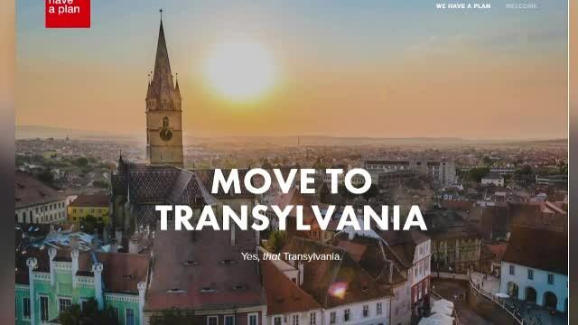 Campania lansata de 2 tineri din Cluj a avut un succes nebun, dupa BREXIT: \