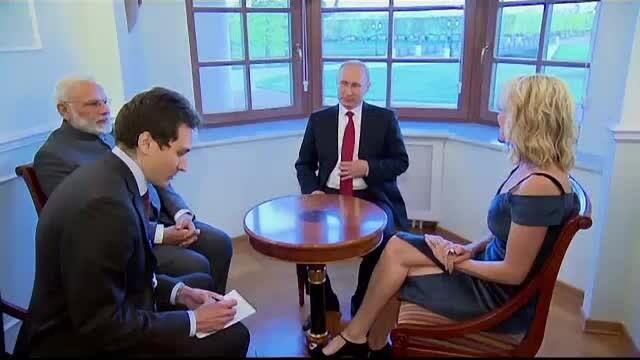 Putin Megyn Kelly