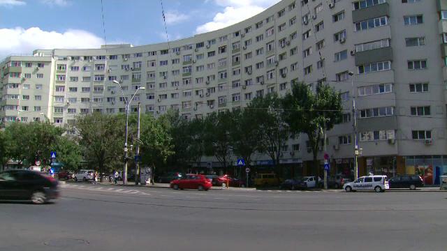 bloc, locuinte, Bucuresti