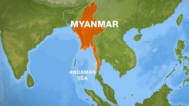 avion myanmar