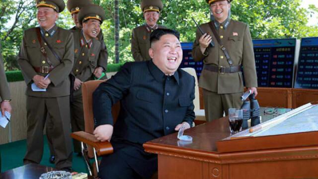 Coreea de Nord, pregătită pentru un nou test balistic ce ar putea fi desfășurat în orice moment