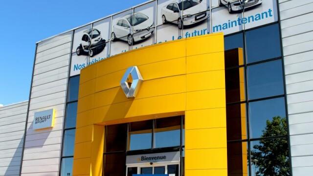 Renault va concedia 15.000 de angajați. Vrea să reducă cheltuielie cu 2 mld. €