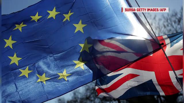 Efecte de neimaginat. Brexitul redesenează harta Europei. Două țări s-ar putea reunifica