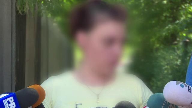 Acuzatii grave au fost lansate la o scoala din Galati. Mama unei eleve il acuza pe directorul scolii de agresiune fizica