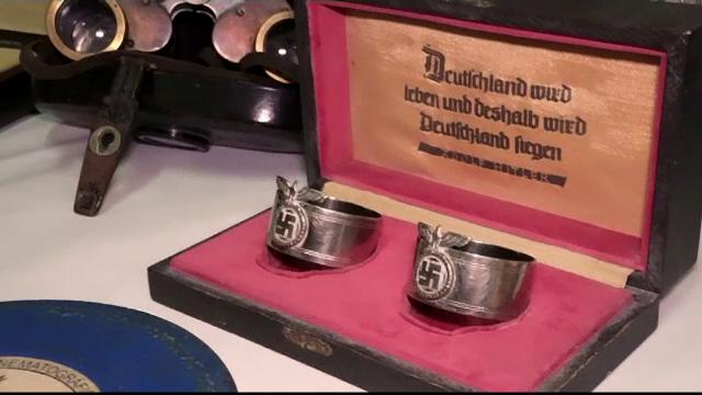 obiecte naziste