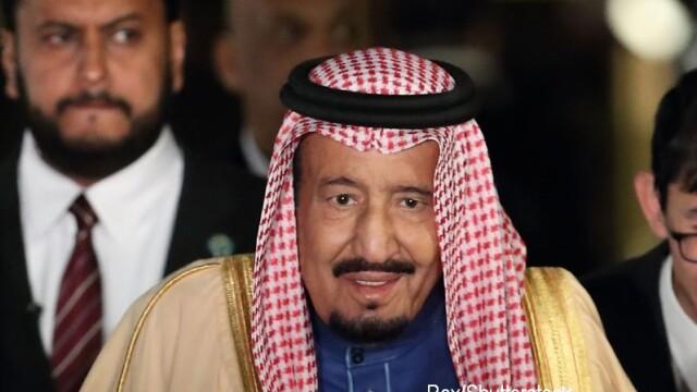regele arab