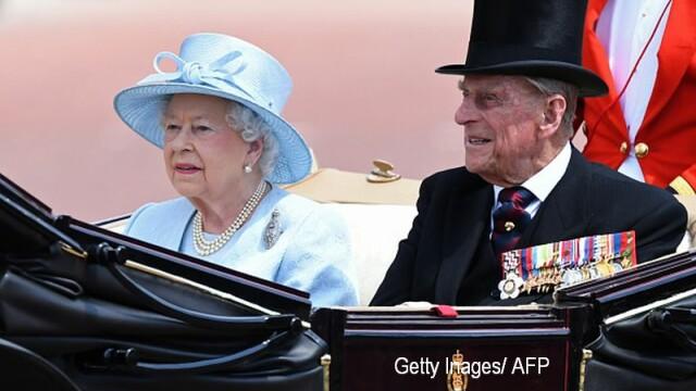 Ducele de Edinburgh a fost internat preventiv in spital. Printul Philip este tratat pentru o infectie