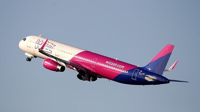 Wizz Air isi spulbera concurenta.Decizia luata de low-cost la o zi dupa ce Blue Air a anuntat ca achizitioneaza 20 de avioane