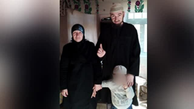 Barbatul din Arges acuzat de terorism, arestat. \