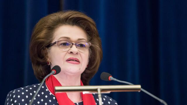 CSM a respins plângerea Inspecției Judiciare față de Cristina Tarcea