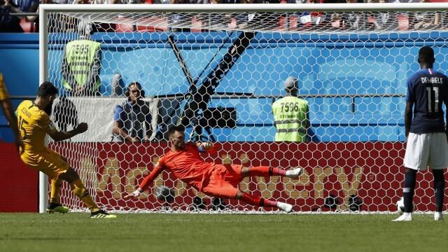 penalty jedinak