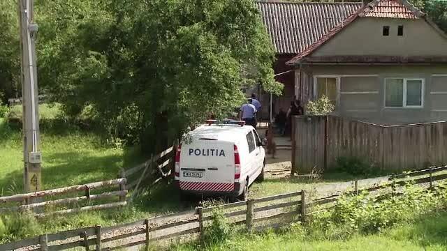O fată din Covasna a fugit de acasă
