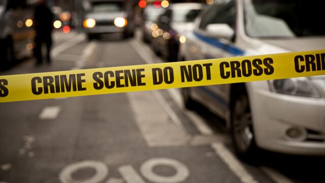 Doi minori, principalii suspecți în cazul taximetristului ucis în Timiș
