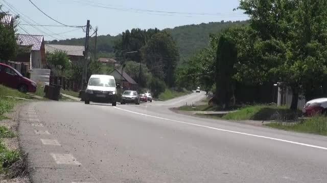 Fiul lui Tudorel Toader a făcut un accident după ce a aţipit la volan. \