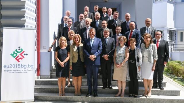 Ambasadorii statelor UE la Bucureşti şi-au manifestat îngrijorarea cu privire la modificările CPP