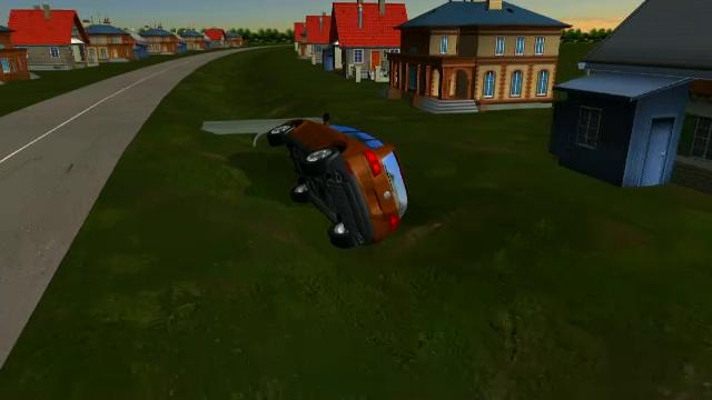 accident Tudorel Toader