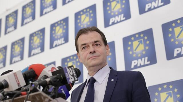 Ce șanse au PNL și USR să demită Guvernul Dăncilă prin moțiunea de cenzură
