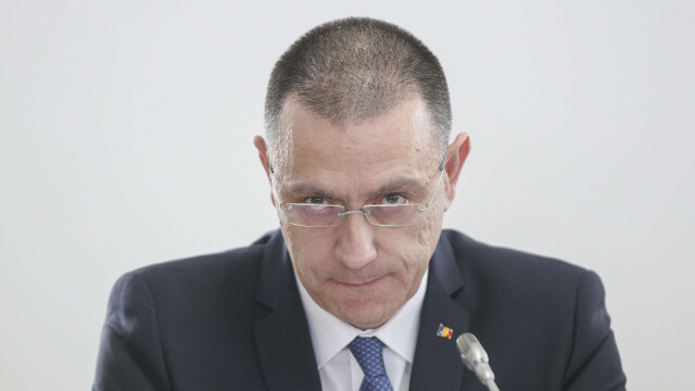 Ministrul Apărării efectuează o vizită oficială în Germania. Principalele teme ale discuției