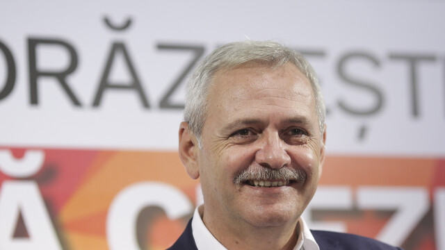 Președintele PSD Liviu Dragnea s-a ales cu o nouă plângere penală. Care sunt acuzațiile