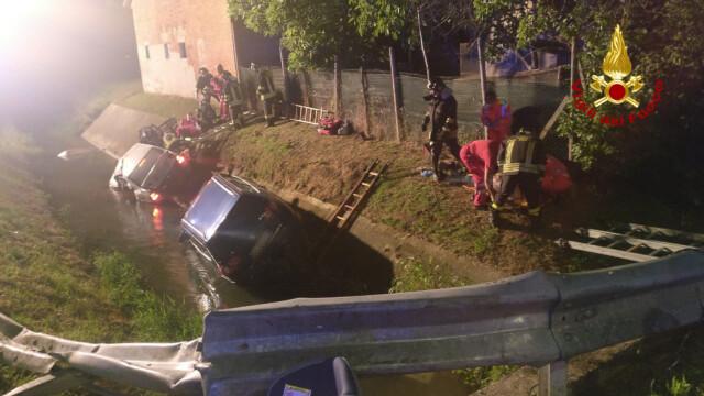 Un român de 29 de ani a murit într-un accident brutal, în Italia. Cum s-a petrecut