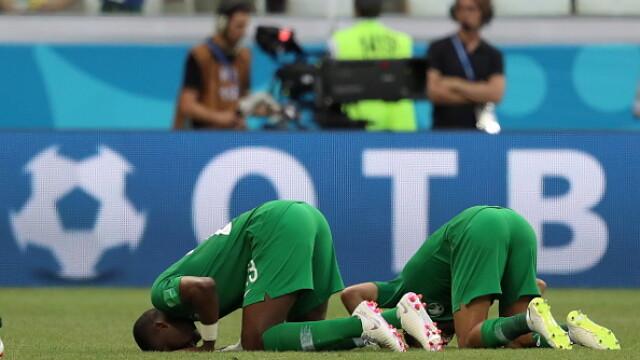 Măsură fără precedent luată de Arabia Saudită după prestația de la Cupa Mondială