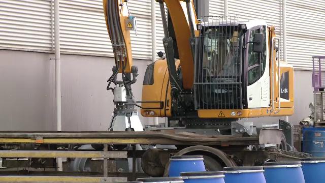Un timișorean a murit, după ce a fost prins într-o presă mecanică