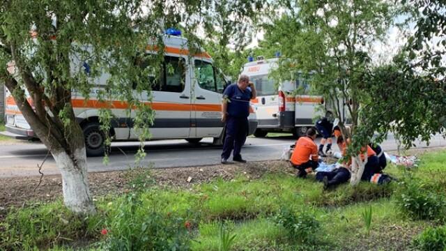 Bărbatul care a ucis un polițist din Timiș a fost prins. Unde se ascunsese - Imaginea 6