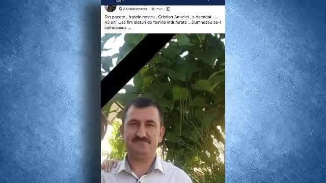 Bărbatul care a ucis un polițist din Timiș a fost prins. Unde se ascunsese - Imaginea 5