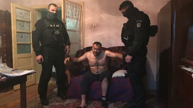Bărbatul care a ucis un polițist din Timiș a fost prins. Unde se ascunsese - Imaginea 2