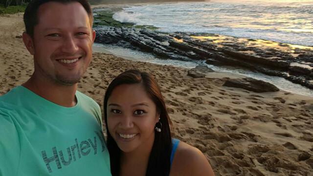 """Ce au pățit doi tineri în ultima zi a vacanței lor în Fiji. """"Au știut că se întâmplă ceva"""""""