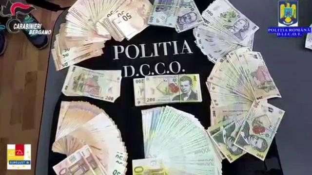 Coșmarul unor tinere din Iași chemate la muncă în Italia. Cum le-au găsit polițiștii - Imaginea 4