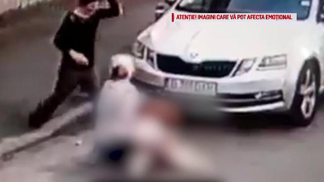 Cine e stăpânul Amstaff-ului care a atacat un câine în Capitală. Ce le-a spus polițiștilor - Imaginea 2
