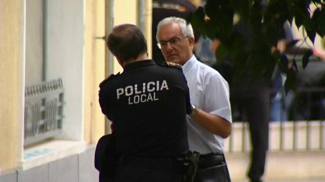 Dezvăluire teribilă făcută de fetița de 8 ani a româncei găsite decapitată în Spania - Imaginea 1