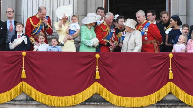 Sacrificiul prințului Harry. Ce titluri a pierdut de fapt ducele de Sussex - Imaginea 6
