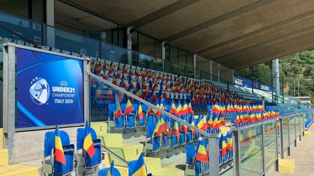 România - Croația, scor 4-1, la Euro U21. Reacții după meci - Imaginea 2