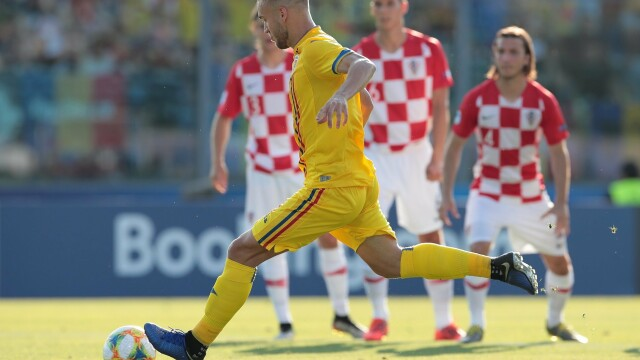 România - Croația, scor 4-1, la Euro U21. Reacții după meci - Imaginea 6