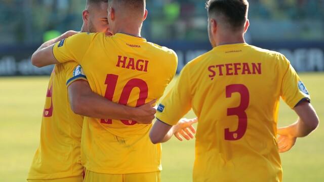 România - Croația, scor 4-1, la Euro U21. Reacții după meci - Imaginea 5