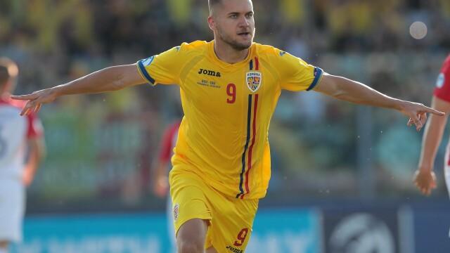 România - Croația, scor 4-1, la Euro U21. Reacții după meci - Imaginea 4